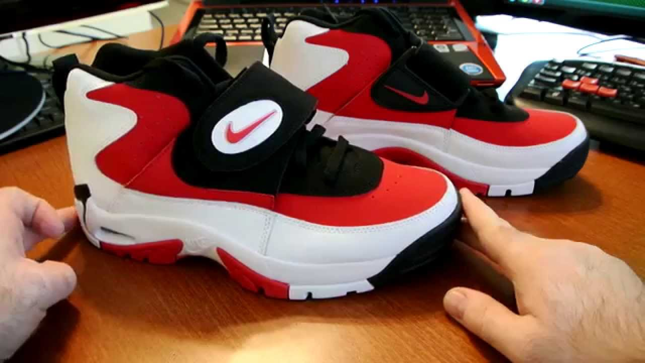 Nike Air Mission - YouTube