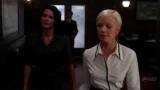 Women's Murder Club (Lindsay/Jill)