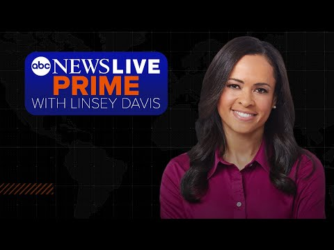 ABC News Prime: COVID-19 infections hit new records; Victim of alleged lynching attempt speaks out