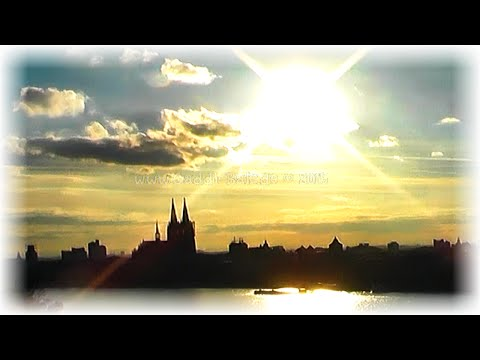 Cathedral Cologne Germany, German Tourist Attractions