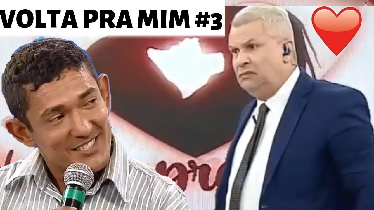 VOLTA PRA MIM #3