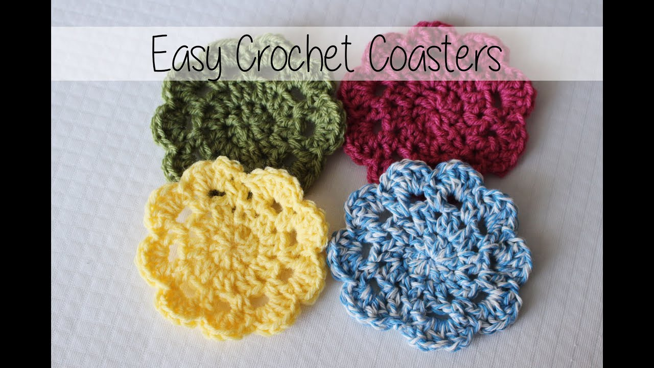 Easy crochet coasters great beginner projectstash buster easy crochet coasters great beginner projectstash buster sewrella bankloansurffo Choice Image