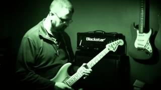 Unintended (Muse) Guitar instrumental