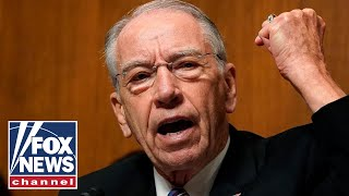 Grassley slams FBI after agents raid whistleblower's home