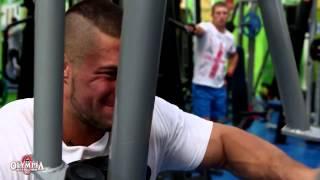 Участник турнира 'Мистер Олимпия Москва' - Костырин Дмитрий(, 2014-11-12T16:35:02.000Z)