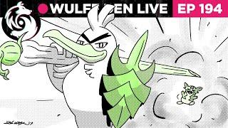 What did Pokémon Sword & Shield do to Farfetch'd? - WDL Ep 194