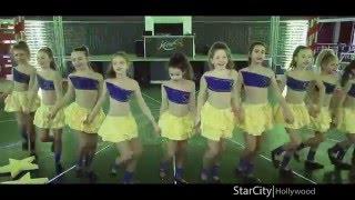 Школа танца StarCity в Полоцке* современный эстрадный танец * HollyWood*(, 2016-02-23T15:04:18.000Z)
