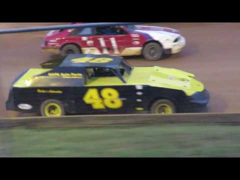 Mountain View Speedway boone nc 7-23-2016