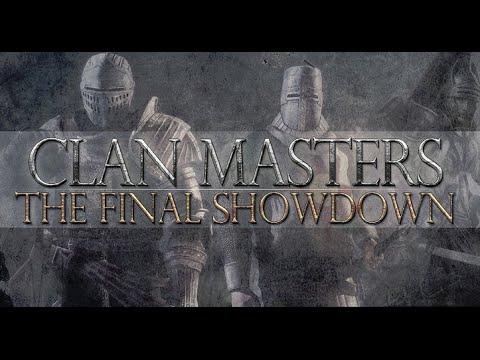Clan Masters LB F   Vietnam Legend vs SY   Game 4 Part 1