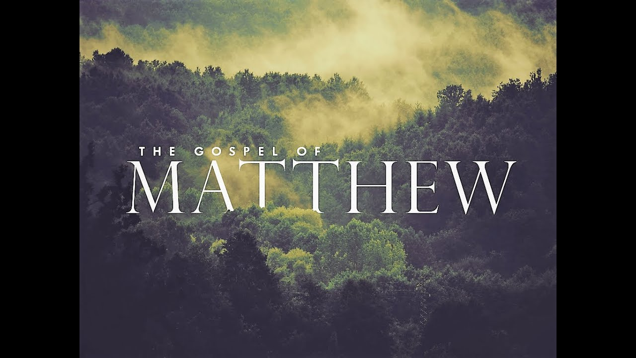 The Great Commission - Matthew 28:16-20