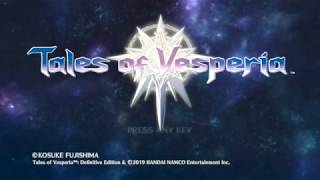 Tales of Vesperia Definitive Edition – PC port review