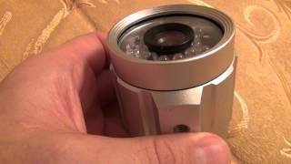 Кабель видеонаблюдения D=7 мм + 2 x 0.5 мм Proconnect, белый, 200 м— Кабель видеонаблюдения— Кабель прочий— Каталог товаров— Cедьмая система