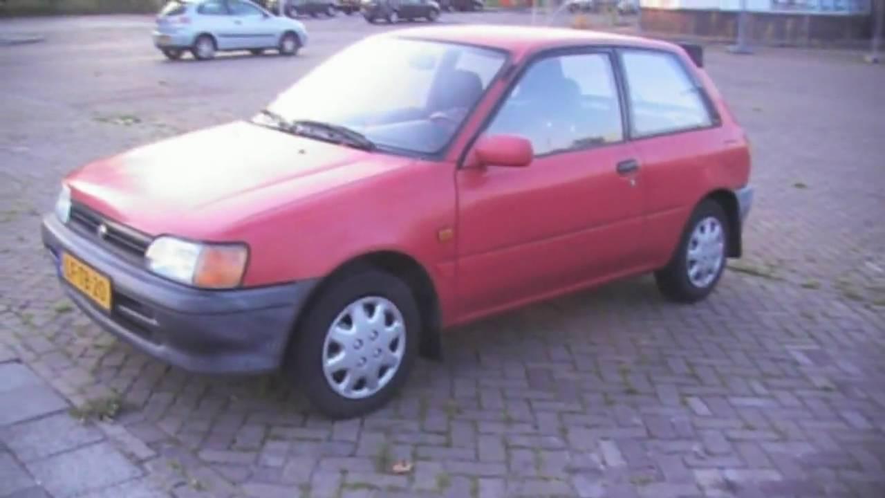 Kekurangan Toyota Starlet 1995 Tangguh