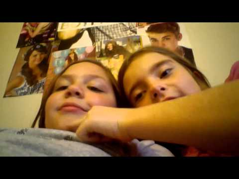 Priscilla Prissou @ 11 years old from YouTube · Duration:  3 minutes 58 seconds