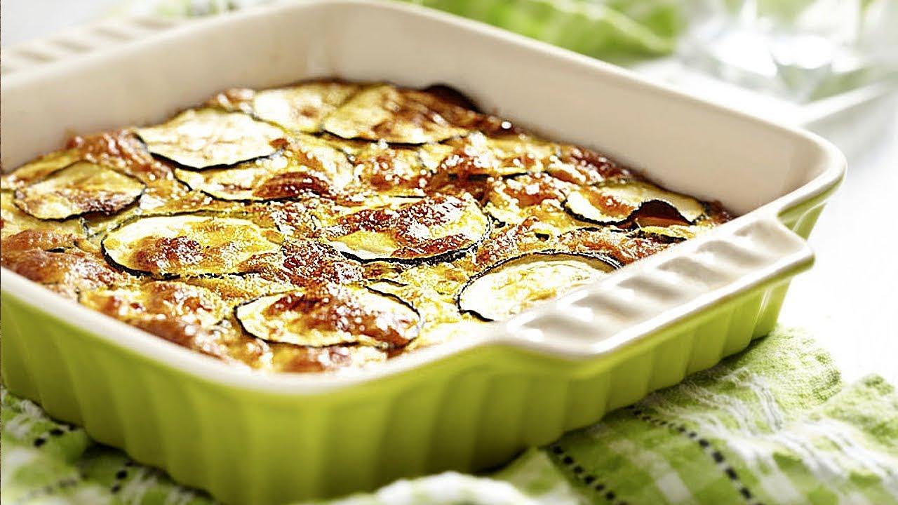 Delicioso calabac n gratinado al horno youtube for Como se cocina el seitan