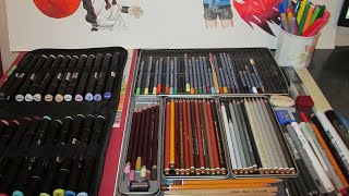 ALL MY DRAWING TOOLS