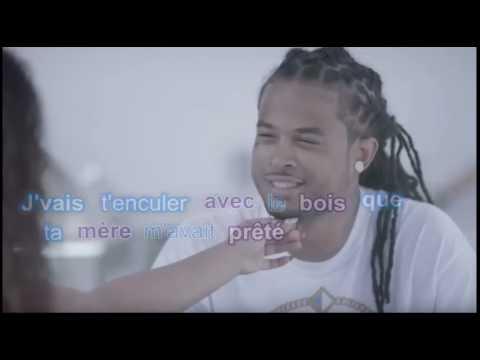 Kalash Taken Paroles Lyrics Karaoke