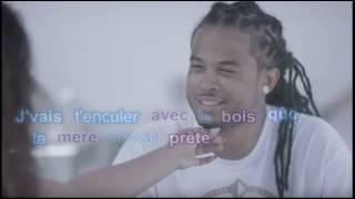 Kalash Taken Paroles Lyrics Karaoke