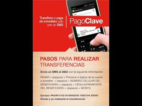 Banco De Venezuela Clavenet Personal Trump