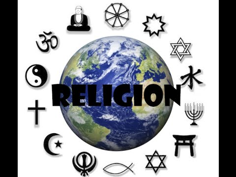 aphg religion youtube