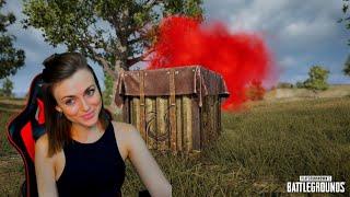 🤪PUBG СТРИМ/ДЕВУШКА в ПУБГ ПАБГ🤪PlayerUnknown's Battlegrounds