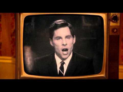 La Muerte de Kennedy