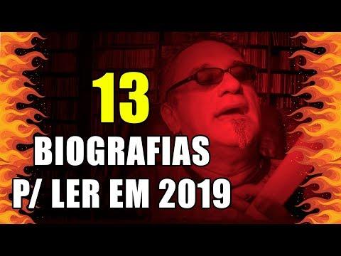 13 Biografias do Rock e do Pop para ler em 2019