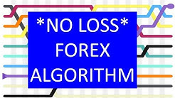 A Zone Recovery Trading Algorithm turns ALL losing Trades into winners!! Download a FREE demo EA
