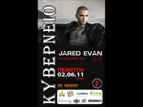 Jared Evan Live !!!