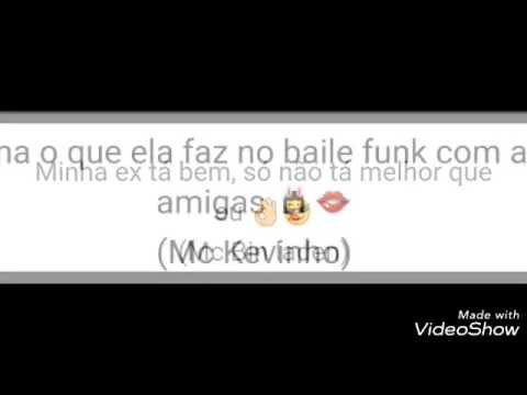 Frases De Musicas De Funk