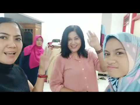 Rizky Billar Dan Dinda Hauw Live Dari Lokasi Shooting JPGPH Hari Terakhir  Part 1