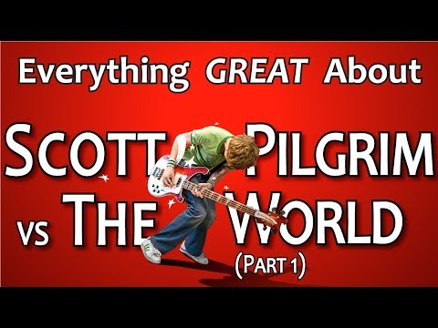Download Youtube: Everything GREAT About Scott Pilgrim vs The World! (Part 1)