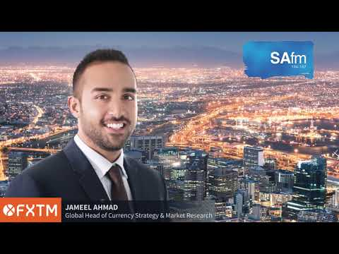 SAfm Interview with Jameel Ahmad | 23/10/2018