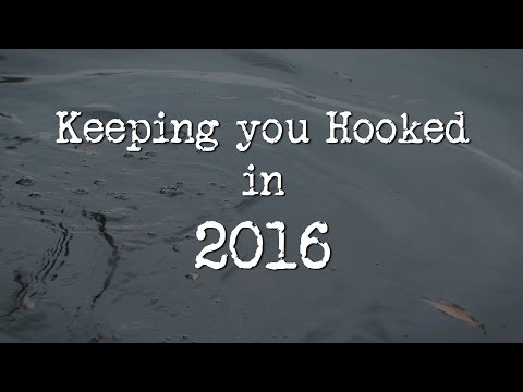 Fishing TV Highlights 2015