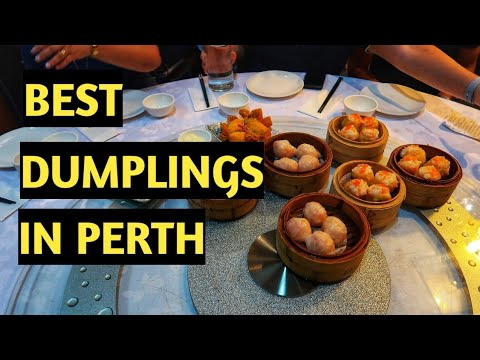 NORTHBRIDGE: Perth's Asia Town And Asian Eateries (A Filipino's Perspective)