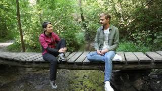 Kilka słów o studiowaniu leśnictwa na Wydziale Leśnym UR w Krakowie