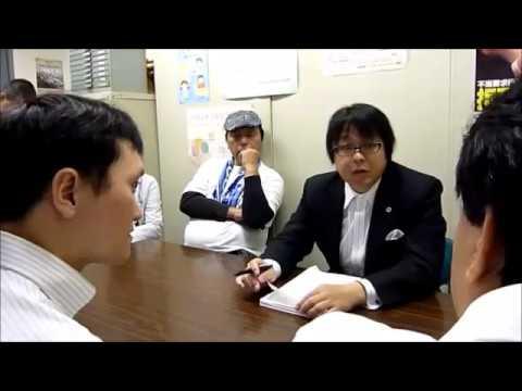 【在特会】2011年10月13日 神戸市役所 福祉給付金についての認識