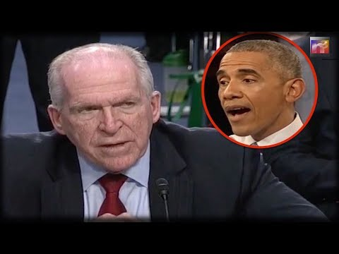 BOOM! Ex-CIA Chief Just Confessed What Obama Did With the Russians During the Election - He's DONE!