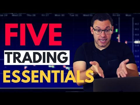 5 Essential Penny Stock Trading Resources (You Need NOW)