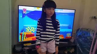 vuclip Baby shark Korean song