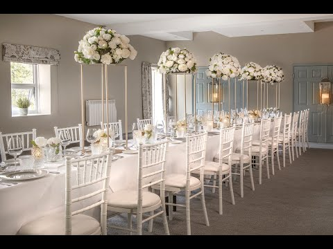 Magical Weddings at Middletons Hotel, York City Centre