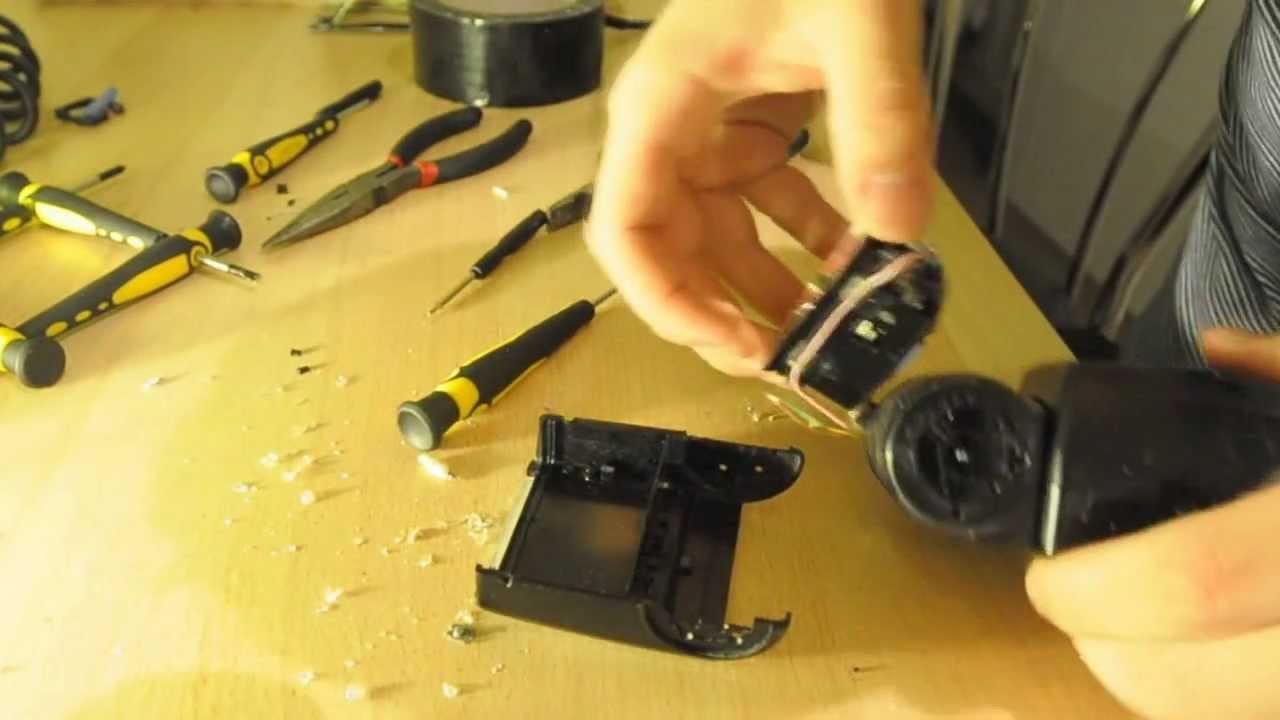 Nikon sb800 flash tube replacement tutorial youtube nikon sb800 flash tube replacement tutorial baditri Images