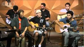 Have You Ever Really Loved a Woman - Cifra Club ao vivo