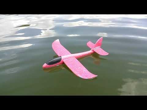 Самолёт-планер!Реально классная игрушка!