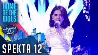 ZIVA - LISTEN (Beyoncé) - SPEKTA SHOW TOP 4 - Indonesian Idol 2020