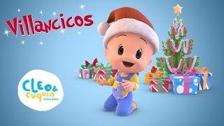 Villancicos de Navidad de Cleo y Cuquin - ¡Felices Fiestas ...