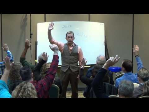 NLP Success Secrets Pt2 - How To Clear Blocks To Success, Overcome Barriers and Remove Fear!