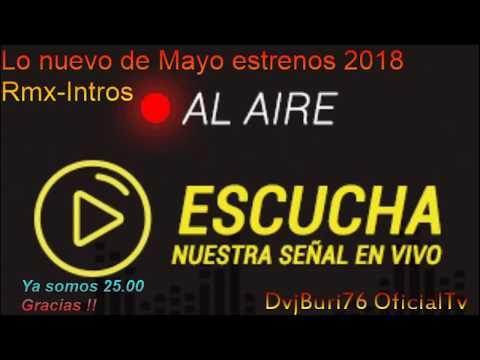 MIX MUSICA VARIADA BAILABLE /Reggeaton Salsa Choke Cumbias
