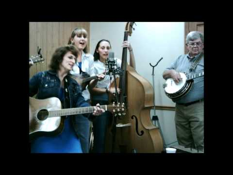 There Is A Time - New Jerusalem Bluegrass
