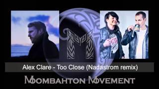 Alex Clare - Too Close (Nadastrom Remix)
